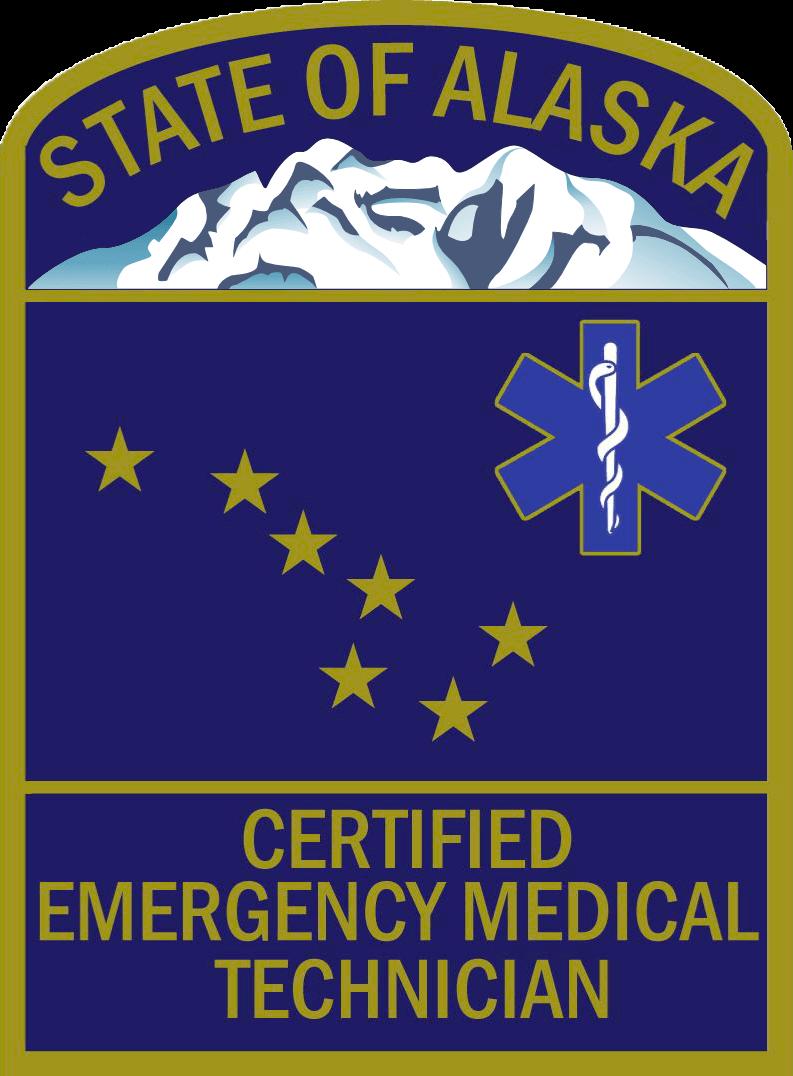 EMT Large Patch